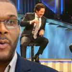 Tyler Perry PREACHES At Lakewood Church & Receives Mixed Reviews!