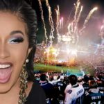 Cardi B Vying To Perform SOLO At 2019 Super Bowl Halftime Show!