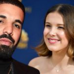 "Drake Is Giving 14 Year Old Actress Millie Bobby Brown ""Dating"" Advice"