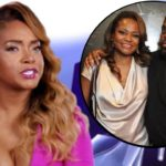 """Mariah Huq's Alleged """"Receipts"""" Are Not What People Think   Married To Medicine Season 6 tea"""