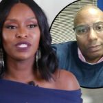 Quad Confirms Internet Rumor About Dr. Gregory Is True! Married To Medicine S6 tea