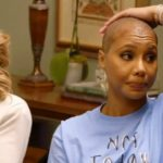 Tamar Blames WETV For MAKING Her Late To Iyanla Vanzant Meeting On Purpose
