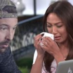 Rumor Report: Freddy Harteis Cheated On Jeannie Mai With Her Own Friend! (Allegedly)