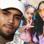The Real Reason Chris Brown Is Buying His Daughter's Mother A Whole House