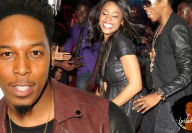 Deitrick Haddon Previews New BABY MAKING Music 'Imma Eat Up Your Milk & Cookies'
