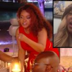 Mariah Huq Explains Why She Wanted To Pico De Gallo Dr Heavenly | Married To Medicine Season 6 Tea