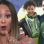 "Tamera Mowry Housley ""Claps Back"" At Fan Calling Her The C-Word"