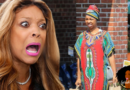 Wendy Williams Husband's Mistress Is Reportedly Pregnant