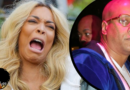 """Wendy Williams Mother-in-Law Witnessed Kevin Hunter""""Choking her out"""""""