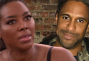 Kenya Moore Accused Of PAYING Husband Marc Daly's 6 Figure Tax Lien In Exchange For Marriage & A Baby