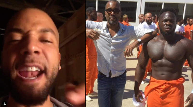 Jussie Smollett REFUSES To Sign Complaint Against The 2 Brothers Accused Of Attacking Him