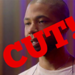 Jussie Smollett Empire Role CUT In Half!