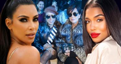 Marjorie Harvey Pushing Lori Harvey To Follow The Kim Kardashian Route To Fame