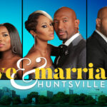 """Cast Members From """"Love & Marriage Huntsville"""" Hired An Attorney To Threaten Me"""