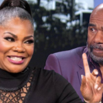 'Mo'Nique Threatened To Slap Steve Harvey' …Mo'Nique Addresses The Rumor