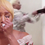 Nene Leakes Fined $200K For Attacking A Cameraman