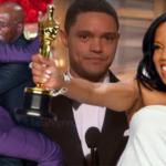 #OscarsSoBlack All The Black Oscar Winners From The Academy Awards