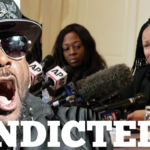 R. Kelly Finally CHARGED! Facing TEN Counts