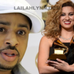 Smokie Norful Calls Out The Grammy's For Pop Singer Tori Kelly's GOSPEL Grammy Win