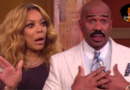Steve Harvey Reportedly Planning His Revenge By Taking Over The Wendy Williams Show