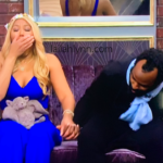 Tamar Braxton Wins Celebrity Big Brother! UNANIMOUSLY!