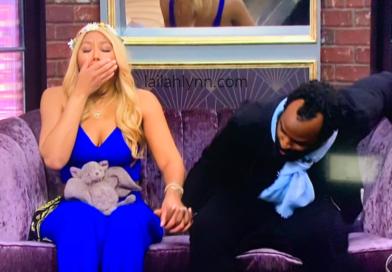 Tamar Braxton Wins Celebrity Big Brother! UNANIMOUSLY!