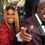 Yolanda Adams Reportedly Dating WWE Star Titus O'Neil