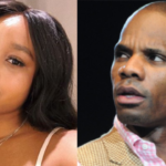 "Kirk Franklin's Daughter Claps Back At People Clowning Her Daddy's ""Contour"""