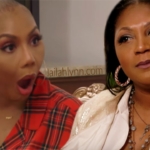 Update! Tamar Braxton Admits She Was MAD Trina Got Proposed To On HER Birthday