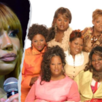 Legendary Gospel Singers The Pace Sisters READ Tamar For Shady Wig Comment