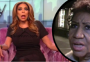 Aretha Franklin's Family Claps Back At Wendy Williams Over 'Cousin Junebug' Remarks