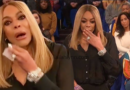 Wendy Williams Reveals She Is Living In A SOBER HOUSE