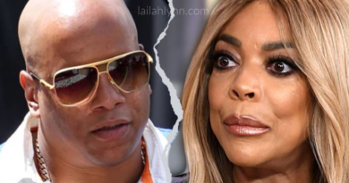 Wendy Williams Files For Divorce From Husband Kevin Hunter
