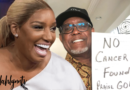 Gregg Leakes Is Cancer Free!