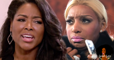 UPDATE: Kenya Moore's Peach DRAMA! The REAL RHOA Salaries Revealed