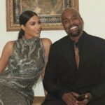 Kim & Kanye West Welcome Their Fourth Child Together