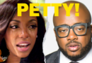 "The Truth Behind Porsha & Dennis' ""BREAKUP"" 