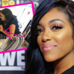 Porsha Williams CLEVER Reason For NOT Wearing Her Engagement Ring! #moneygrab