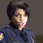 Black Woman Police Chief Defends Phoenix Police Department (AGAIN!) After They Threatened To Kill Black Man Over A Barbie Doll