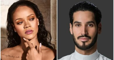 The TRUTH About Rihanna's Billionaire Boyfriend
