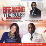 Dr Juanita Bynum Exposes Pastor For VIOLATING Her Private Area