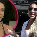 Lisa Raye Says She Confronted Nicole Murphy & Nicole's Cheated With Even MORE Married Men