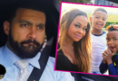 Rumor Report: Bravo Will Film Apollo's First Meeting With Phaedra & Their Kids