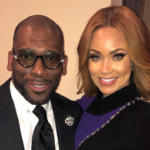 The Inside Tea On Gizelle and Jamal Bryant's Relationship