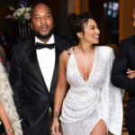 The Truth About When Jeannie Mai & Jeezy Met When They Were Both Married/Dating Other People