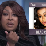 The PETTY Reason Why Blac Chyna Skipped Her Appearance On The Real [Allegedly]