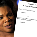 Mo'Nique's Leaked Netflix Lawsuit – WHAT SHE'S NOT TELLING YOU!