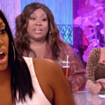 Porsha Williams Checks 'FAKE' Hosts Loni Love & Adrienne Bailon For MAKING JOKES About Her NewFamily