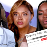Bravo Posts MESSY CASTING CALL After Married To Medicine Drama!