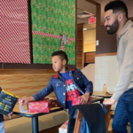 Apollo Nida Thanks His Sons For Remaining 'Strong' While He Was Away